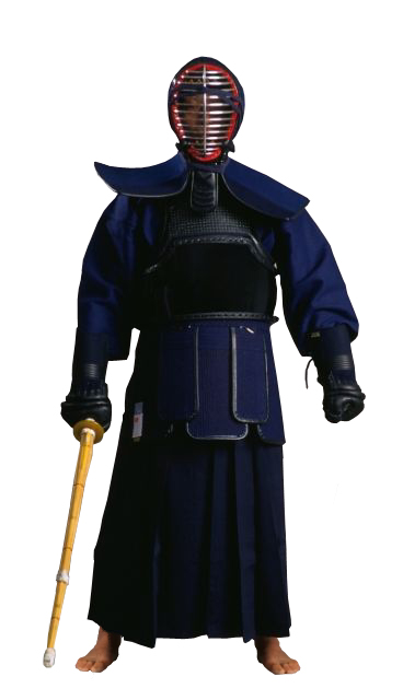 Deluxe Kendo Bogu Complete Set Product Catalogue